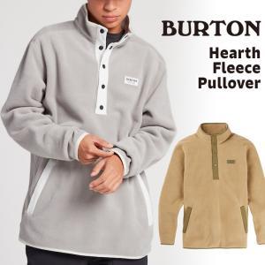 フリース Burton バートン Hearth Fleece Pullover ハース フリース プルオーバー 2m50cm