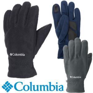 手袋 コロンビア Columbia サーマレイター グローブ Thermarator Glove|2m50cm