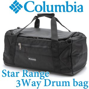 コロンビア Columbia スターレンジ 3 ウェイドラムバッグ|2m50cm
