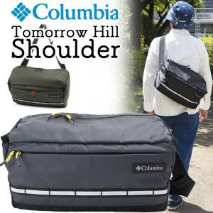 Columbia コロンビア トゥモローヒル ショルダー|2m50cm