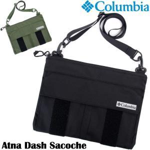 Columbia コロンビア Atna Dash Sacoche サコッシュ|2m50cm
