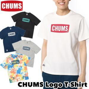 CHUMS チャムス ロゴTシャツ|2m50cm