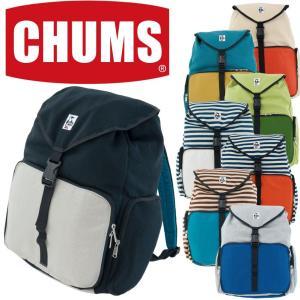 チャムス CHUMS カメラデイパック|2m50cm