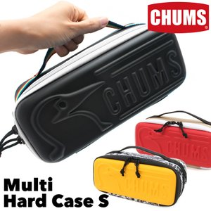 CHUMS チャムス ハードケース Booby Multi Hard Case S|2m50cm