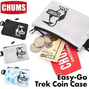 CHUMS チャムス 小銭入れ イージーゴー トレック コインケース Easy-Go Trek Coin Case 2m50cm