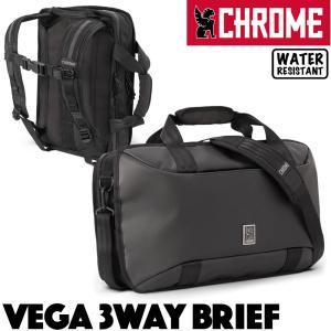 CHROME クローム VEGA BRIEF ブリーフバッグ|2m50cm