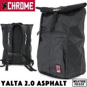 CHROME クローム YALTA 2.0 ASPHALT|2m50cm