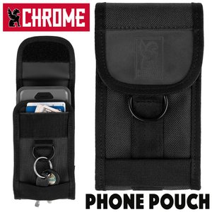 CHROME クローム PHONE POUCH フォン ポーチ|2m50cm