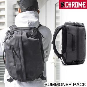 CHROME クローム SUMMONER PACK サモナー バックパック|2m50cm