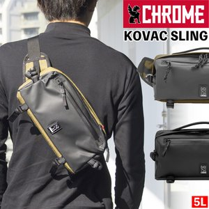 CHROME クローム コバック スリング KOVAC SLING|2m50cm