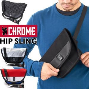 ショルダーバッグ CHROME クローム  HIP SLING ヒップスリング|2m50cm