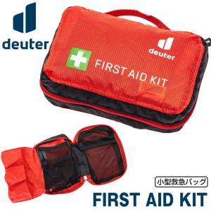 Deuter ドイター 救急バッグ FIRST AID KIT|2m50cm