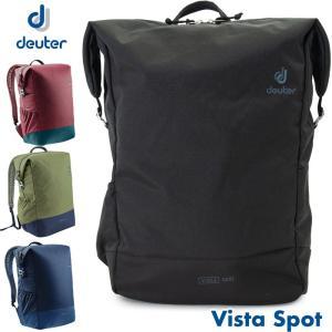 リュックサック ドイター Deuter Vista Spot ビスタ スポット|2m50cm