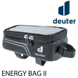 車体装着バッグ ドイター Deuter エナジーバッグ 2 ENERGY BAG II|2m50cm