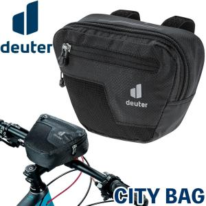 自転車バッグ ドイター Deuter CITY BAG シティーバッグ|2m50cm