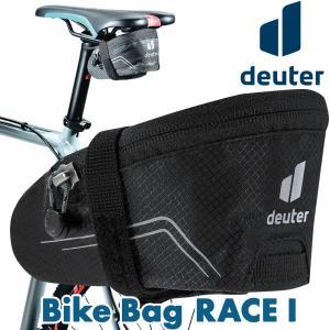 ドイター Deuter BIKE BAG RACE I バイクバッグ レース I サドルバッグ|2m50cm