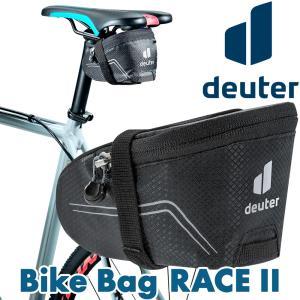 ドイター Deuter BIKE BAG RACE II バイクバッグ レース II サドルバッグ|2m50cm