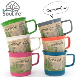 EcoSouLife Camper Cup キャンパーカップ|2m50cm
