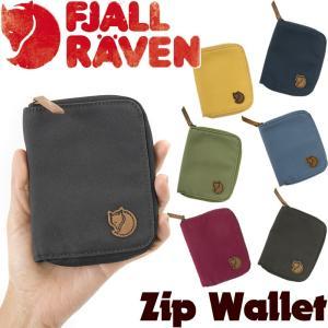 Fjall Raven Zip Wallet フェールラーベン ジップワレット|2m50cm