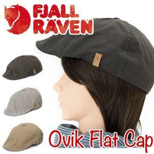 Fjall Raven Ovik Flat Cap フェールラーベン オービック フラット キャップ|2m50cm