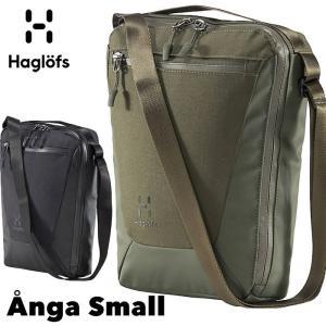 ショルダーバッグ Haglofs ホグロフス Anga Small ホグロフス アンガ S スモール 2m50cm