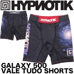 HYPNOTIK ショートスパッツ GALAXY 500 VALE TUDO SHORTS|2m50cm