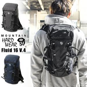 Mountain Hardwear フリューイッド16 V.3|2m50cm