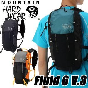 Mountain Hardwear フリューイッド6 V.3|2m50cm