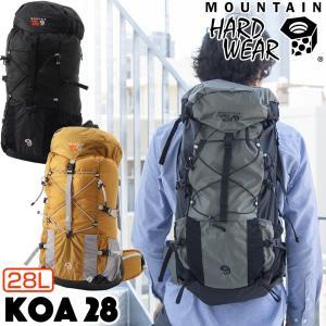 Mountain Hardwear Koa 28 コア28 バックパック|2m50cm