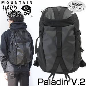 Mountain Hardwear マウンテン ハードウェア Paladin V.2 Black パラディン V.2 ブラック|2m50cm