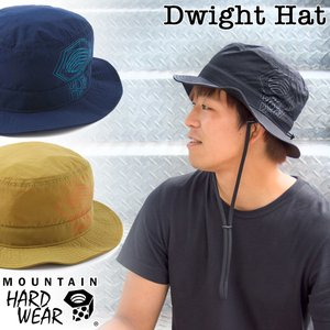 帽子 Mountain Hardwear ドワイトハット Dwight Hat 撥水|2m50cm