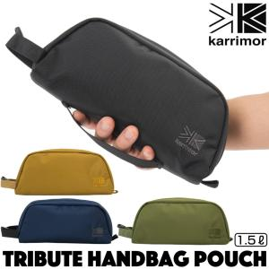 カリマー karrimor ポーチ tribute handbag pouch|2m50cm
