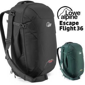 リュック Lowe Alpine ロウアルパイン Escape Flight 36 エスケープ フライト 36リットル 2m50cm