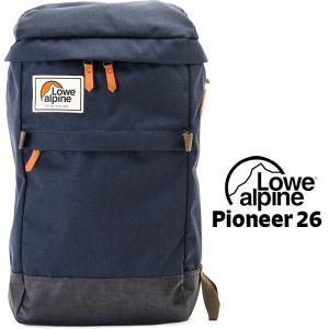 リュック Lowe Alpine ロウアルパイン Pioneer 26 パイオニア 26リットル 2m50cm