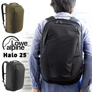 リュック Lowe Alpine ロウアルパイン Halo 25 デイパック 2m50cm