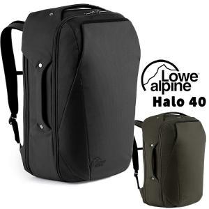 リュック Lowe Alpine ロウアルパイン Halo 40 デイパック 2m50cm