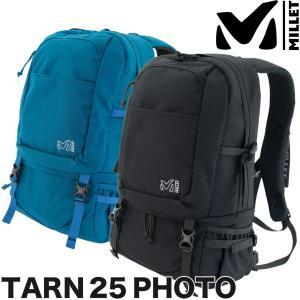 MILLET ミレー TARN 25 PHOTO ターンフォト25L MIS0506|2m50cm