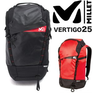MILLET ミレー リュック VERTIGO 25 MIS2038|2m50cm