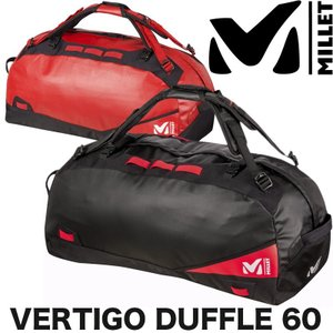 MILLET ミレー VERTIGO DUFFLE 60 MIS2036|2m50cm