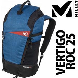 MILLET ミレー リュック VERTIGO ROC 25 MIS2070|2m50cm