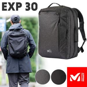 リュック MILLET ミレー EXP 30 MIS0695 4WAYバッグ 2m50cm