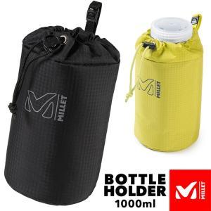 ボトルホルダー ミレー Millet BOTTLE HOLDER 1000ML