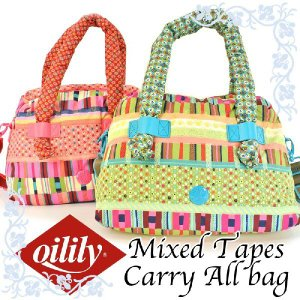 oilily オイリリー M Carry All Mixed Tapes|2m50cm