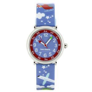 ベビーウォッチ 子供用 腕時計 コフレ ボ・ヌール バルーン|2m50cm
