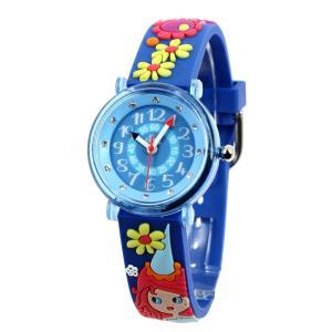 ベビーウォッチ 子供用 腕時計 ZAP 妖精|2m50cm