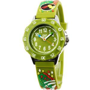 ベビーウォッチ 子供用 腕時計 ZAP 恐竜|2m50cm