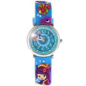 ベビーウォッチ 子供用 腕時計 ZAP 人魚|2m50cm