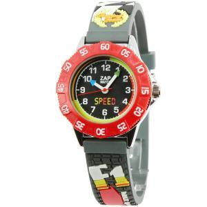 ベビーウォッチ 子供用 腕時計 ZAP F1|2m50cm