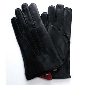 英国ハンドメイドのグローブ デンツ DENTS 正規取扱店 グローブ 5-1510-BLACK|2nd-selection