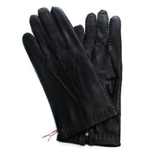 英国ハンドメイドのグローブ デンツ DENTS 正規取扱店 グローブ 5-1513-BLACK|2nd-selection